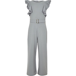 Jumpsuits For Girls Girls Playsuits River Island