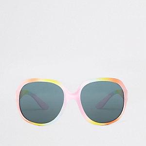 Glamouröse Sonnenbrille