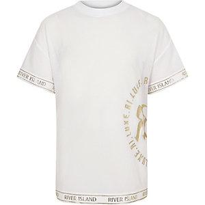 RI Active – T-shirt long en maille pour fille