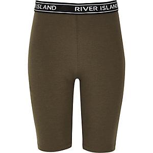 Rad-Shorts in Khaki