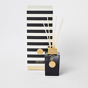 Orange & cedarwood scented diffuser