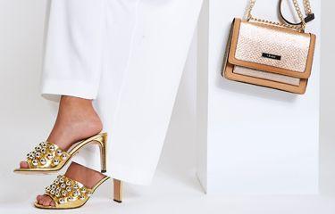 One Shoe x Four Ways