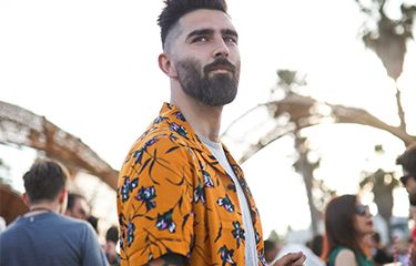 My Festival Story | Chris Millington