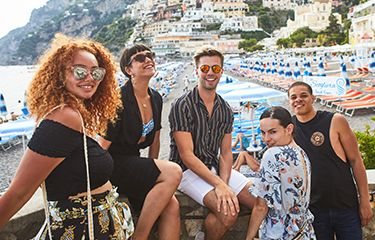 My Summer Story | Adventures In Amalfi