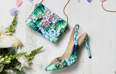 The Cheat Sheet: Occasionwear Accessories
