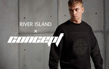 River Island X Concept