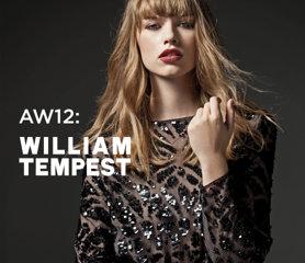 WILLIAM TEMPEST