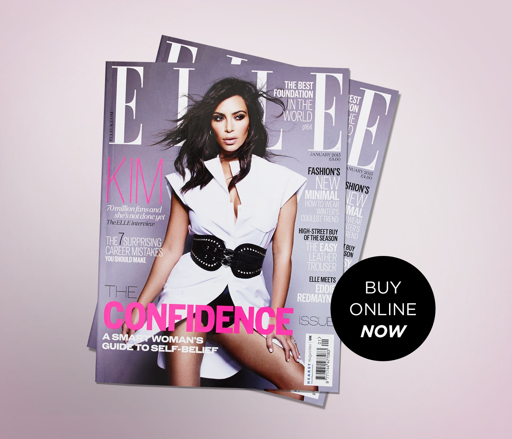 Buy elle magazine online now blog style insider for Where to buy elle magazine