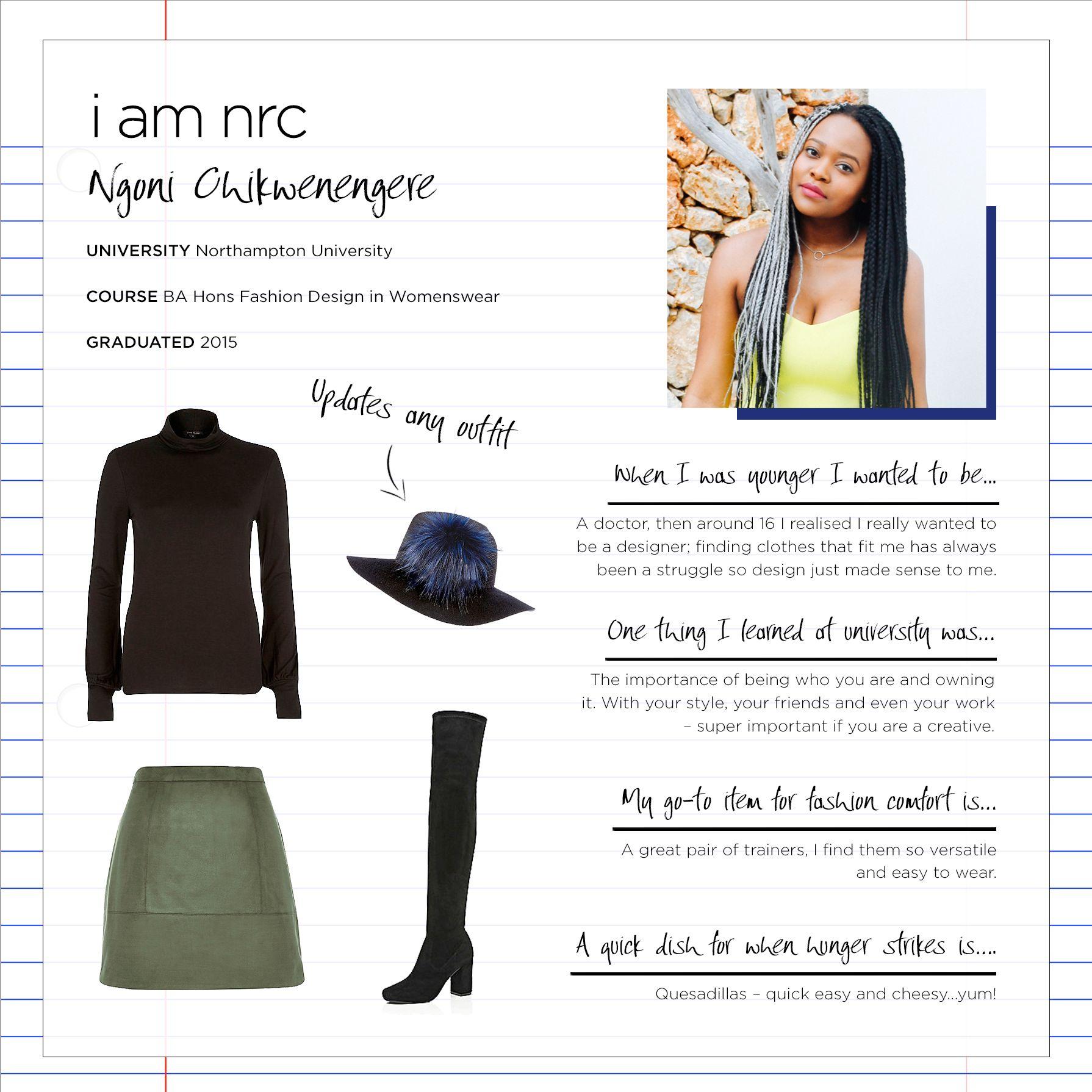 I AM NRC