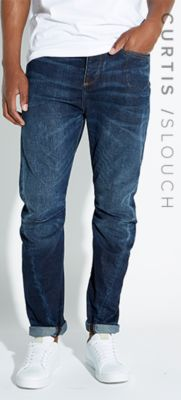 CURTIS – LOOSE FIT JEANS