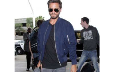 A Brief History Of The Bomber Jacket