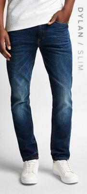 DYLAN / SLIM FIT JEANS