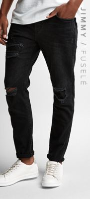 JEANS CHESTER/SKINNY FUSELÉS