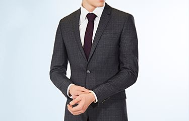What To Wear To An Interview: Men's