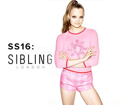 SIBLING LONDON - READ MORE