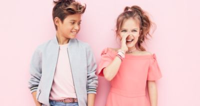 Read All About It : SS17 Kidswear Style Insider Magazine