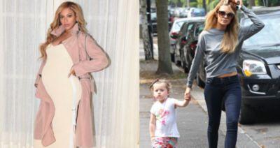 Stylische Mamas: Die stylischsten Star-Mamas dieses Muttertags