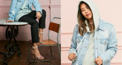 Yanin Namasonthi: Smart And Casual