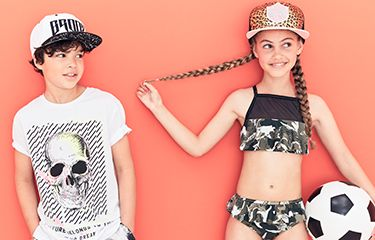 Have You Seen Our Brand New SS17 Kids Ad?