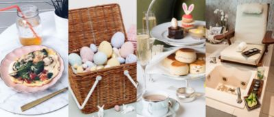 How To Spend Your Easter This Bank Holiday