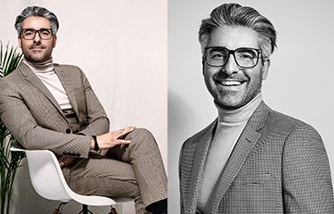 Inside RI HQ: Meet Head of Menswear Buying, Nick Tahir
