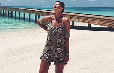Introducing Take Me To The Island | Nova Lana Love