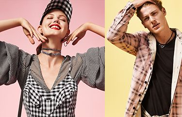 #ImWearingRI: Find Yourself at River Island & Win A £500 Shopping Spree!