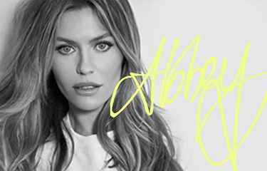 Introducing The Abbey Edit By Abbey Clancy