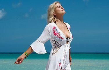 Take Me To The Island | Ashley James