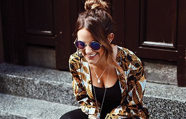 Your Summer Style Sorted By The Little Magpie