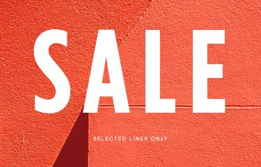 SALE: Our Fave Four Letter Word