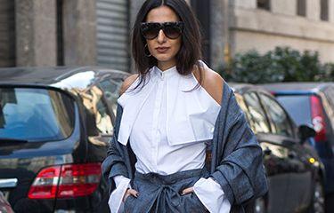 Fashion focus | Comment assurer en workwear