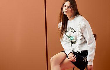 Fashion focus | Comment être stylée pour la rentrée