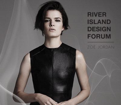 ZOE JORDAN - READ MORE