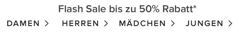 BIS ZU -50 %