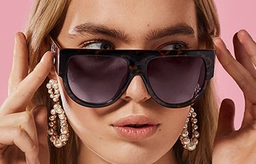 This Season's Statement Sunglasses