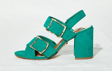 The high heel shapes you need this summer…