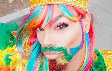 Pride: 6 Make-Up Looks You'll Want To Try