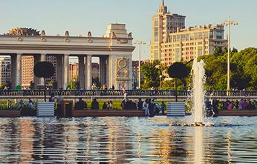 8 Things You Need To Try In Russia