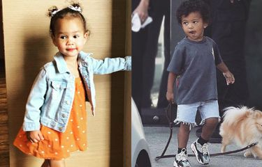 Celebrity Kids: Steal Their Style