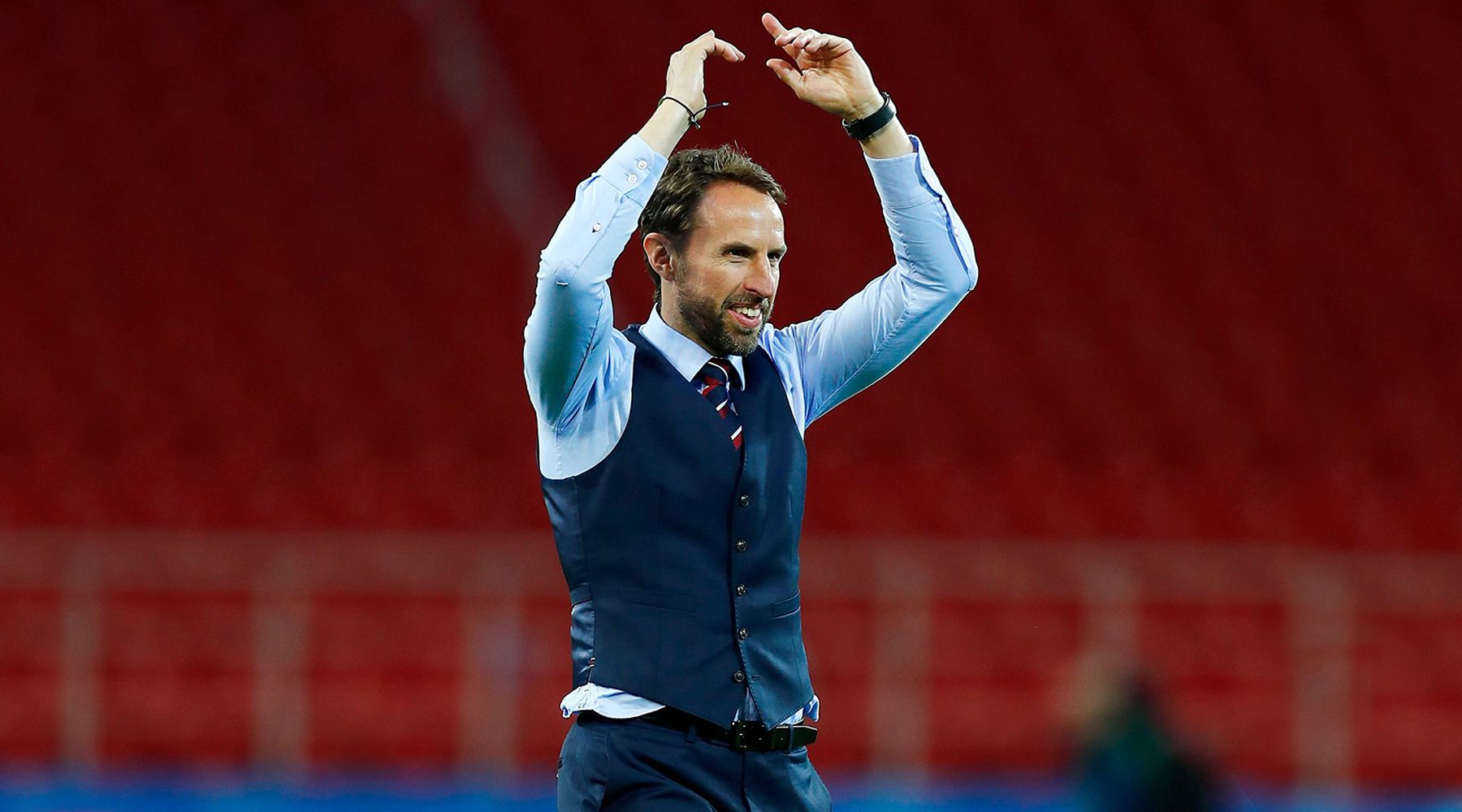 Why We're Supporting The Return Of The Waistcoat