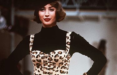 Fash or Trash? The Spotted History of Leopard Print