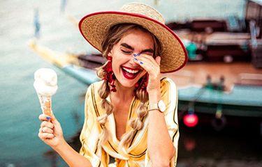 #ImWearingRI | Summer Dresses