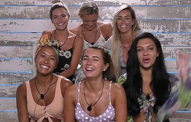 Our Queens Of Love Island