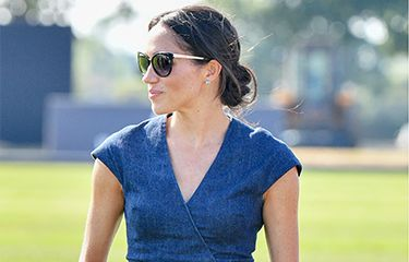 Meghan Markle: Queen Of Style