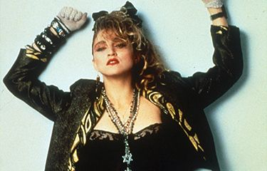 Style Lessons We've Learnt From Madonna