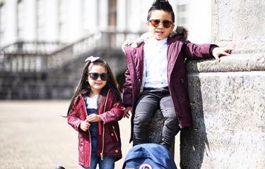 #ImWearingRI Kids | Back To School