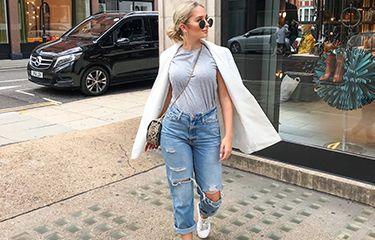 #ImWearingRI | Jeans