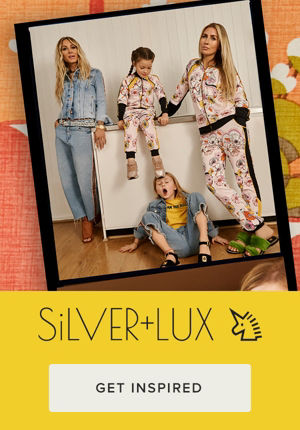 silver & lux