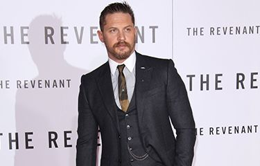 5 Reasons We Love Tom Hardy